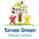 Turves Green logo