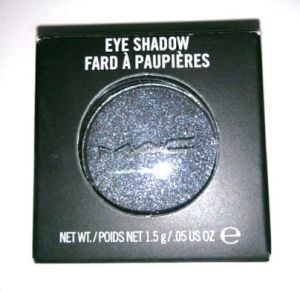 MAC Powder Eye Shadow Black Tied Box