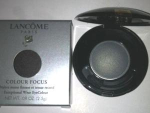 Lancôme Color Design Sensational Effects Smooth Hold Eye Shadow Old Box With More Product