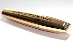 L'Oreal Paris Voluminous Million Lashes Mascara Tube