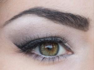 Eye Shadow Over Tarte Clean Slate 360 Creaseless 12-Hour Smoothing Eye Primer