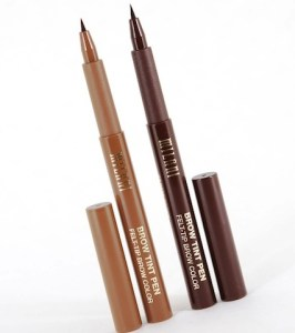 Milani Brow Tint Pen Colors
