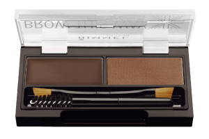 Rimmel London Brow This Way Brow Sculpting Kit Open