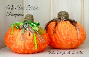 minky cuddle fabric pumpkin pillows