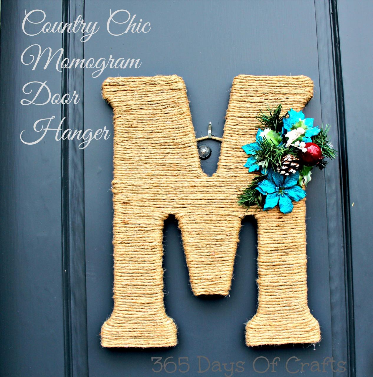 Christmas Door Frame Decorations: 365 Days Of Crafts & Inspiration