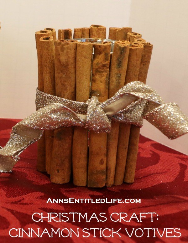 cinnamon stick votives from anns entitled life