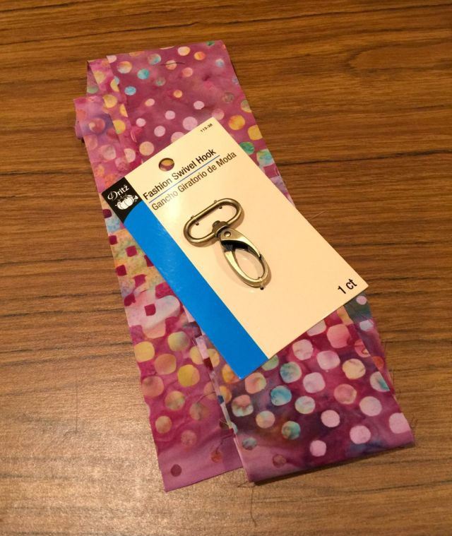 teacher gift lanyard