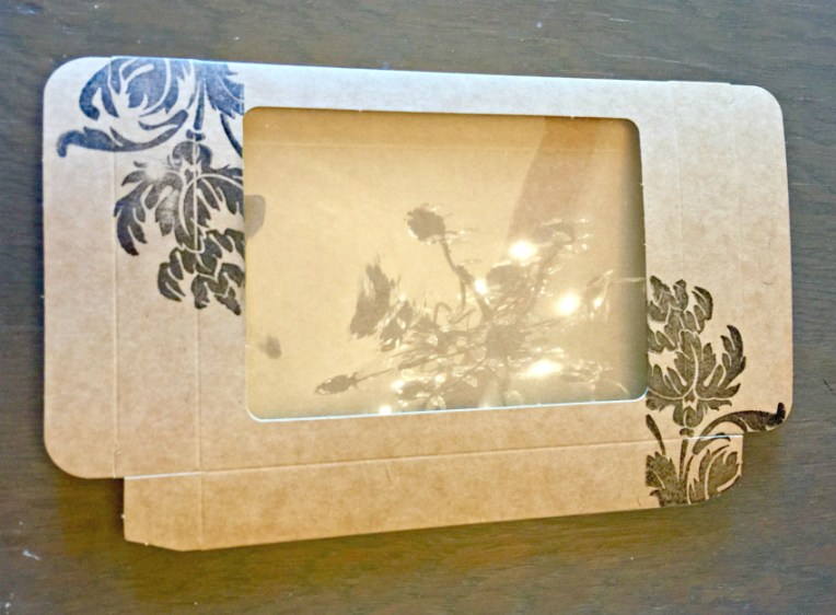 Mother's Day Spa creative gift packaging
