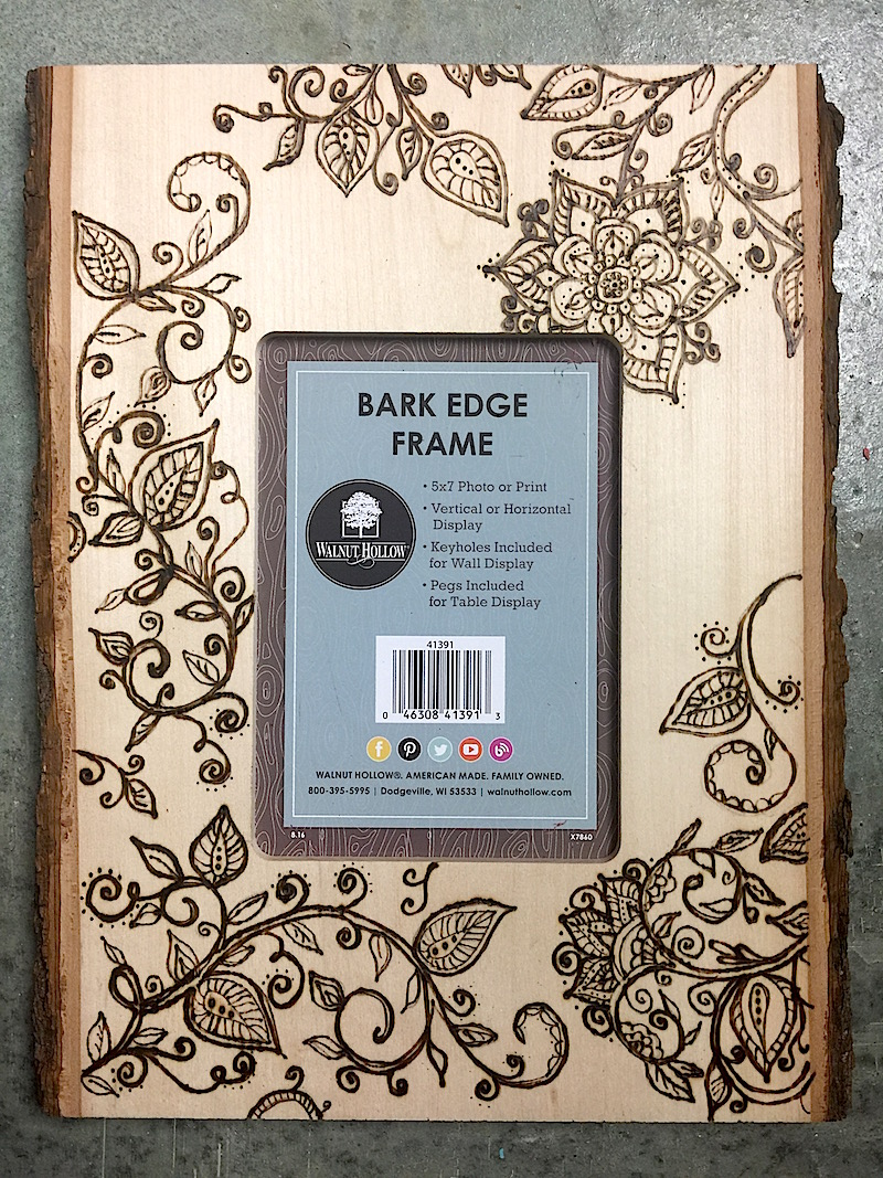How To Get Started With Wood Burning And Beginner Project Ideas