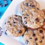 #32 – Banana Chocolate Chip Muffins