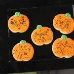 #70 – Halloween Sugar Cookies