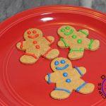 #77 – Gingerbread Cookies