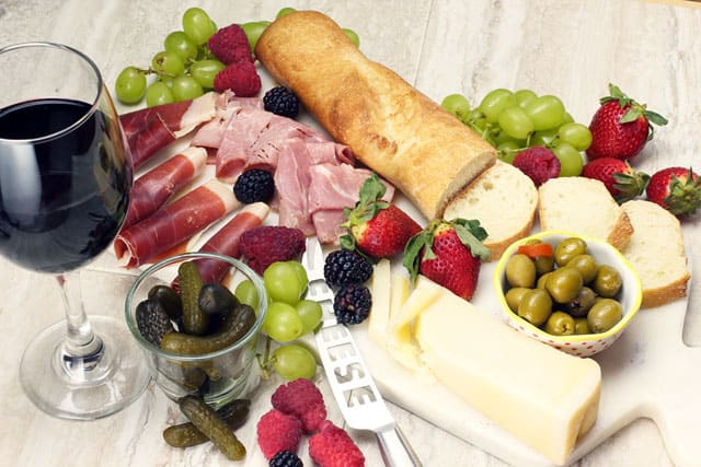 How to plan a wine tasting party