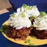 #112 –  Brown Sugar Meatloaf