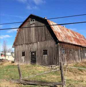 Manitoulin Island: Photography scavenger hunt