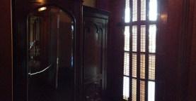 Queen Kapi`olani's Dressing Room