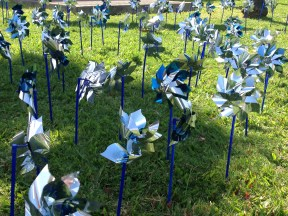 Pinwheels For Prevention 4