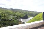 View of Kahakuloa village.