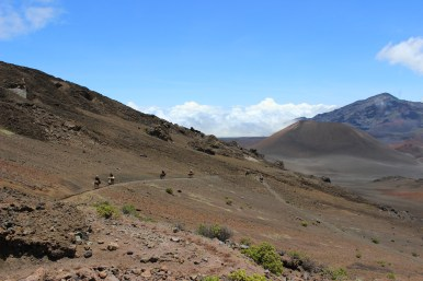 Haleakalā Horseback Ride 27