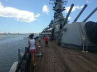 USS Missouri 7