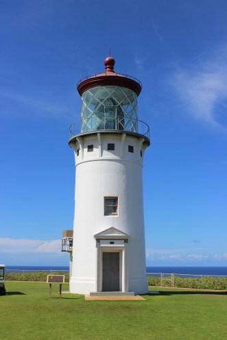 Kilauea Lighthouse.