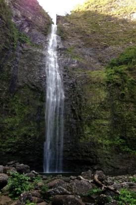 Hanakapi'ai Falls Trail 52