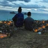 Josh & I