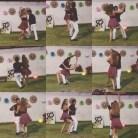 Bachata tanzen mit Fernando