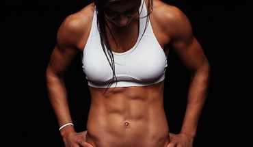 6 Minutes To 6-Pack Abs