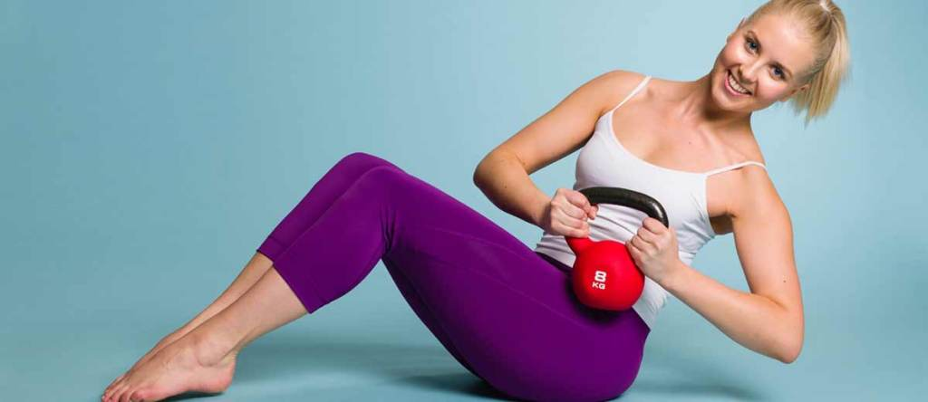 5 Easy Moves Strengthen Your Core Twists