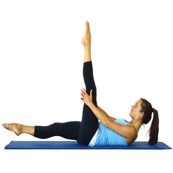 Single leg exercise
