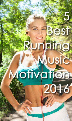 The Best Playlist to Boost Your Morale While Running 2016