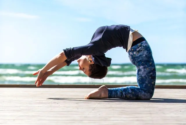 bridge-yoga