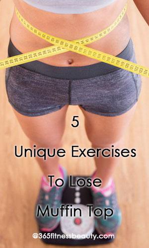 5-unique-exercises-to-lose-muffin-top