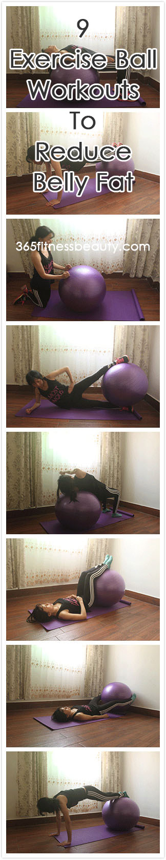 9-exercise-ball-workouts-to-reduce-belly-fat-at-home-share