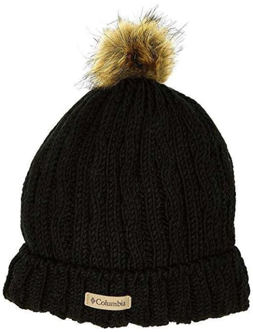 Columbia Women's Catacomb Crest Beanie