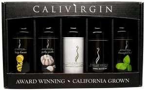 Food gifts, Calivirgin Olive Oil Sampler Set