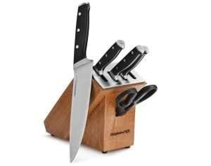Food gifts, Calphalon Classic Self-sharpening 6-piece Knife Block Set
