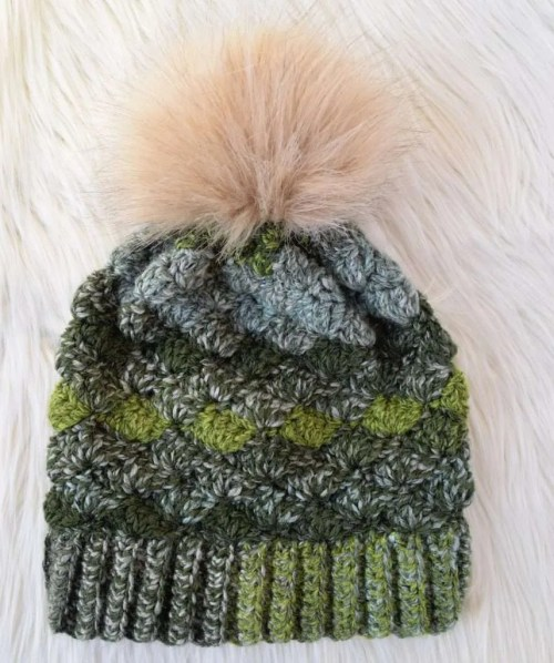 bc032f3a9 31 Pom-Pom Hat Gift Ideas for Women