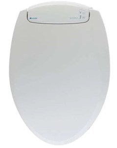 cold weather gifts, Heated Toilet Seat with Nightlight
