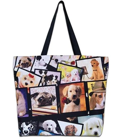 Beach Tote Bags, gifts for dog lovers