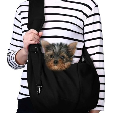 TOMKAS Small Dog Carrier, dog lover gifts