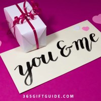 What is the Best Valentine's Day Gift for a Boyfriend?