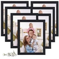 Giftgarden Picture Frame Multi Photo Frames Set - 7 Pack
