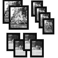 Americanflat 10-Piece Multi Pack Frames Set
