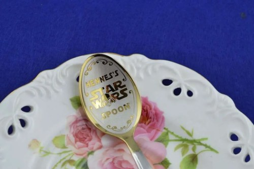 Star Wars Custom Spoon