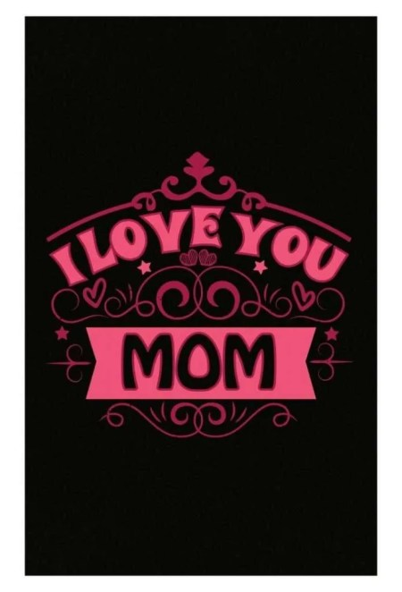 Vintage Mother's Day Poster