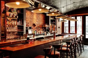 e's Bar NYC Monica DiNatale 365 Guide