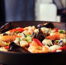 Socarrat Paella Bar NYC 365 Guide New York City