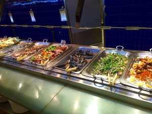 IchiUmi Sushi NYC 365 Guide New York City Monica DiNatale
